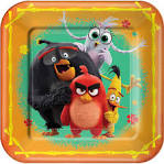 angry birds merchandise coupon