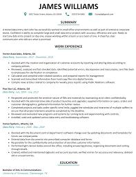 Resume For Data Entry Position Endearing Data Entry Resume Sample
