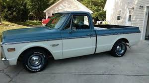 Chevrolet C/k 10 In Georgia For Sale ▷ Used Cars On Buysellsearch