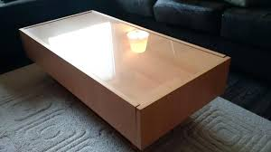 glass top coffee table ikea nice glass top coffee table with drawers coffee table ikea black