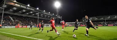 AS unterliegt in letzter Minute gegen Standard (1:2) - KAS Eupen