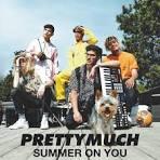 Summer on You album by PRETTYMUCH