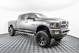 Test drive used 2017 ram 2500 at home from the top dealers in your area. Used Lifted 2017 Dodge Ram 2500 Slt 4x4 Diesel Truck For Sale Northwest Motorsport