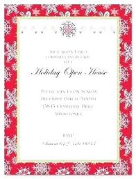 Open House Business Invitations Open House Invitation Wording Ideas Open House Invitation Sample