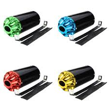 Muffler Clamp Size Chart 28mm Exhaust Muffler Pipe Clamp For Ttr Crf50 Ssr Thumpstar 50 90 110 125cc Dirt Bike