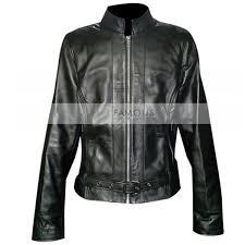 6 reviews for sons of anarchy katey sagal black biker jacket