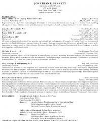 Legal Assistant Resume Personal Injury Cover Letter Sample For Job