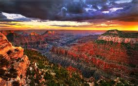 grand canyon wallpaper for android