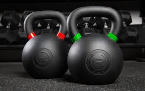 quick view rogue rubber coated kettlebells