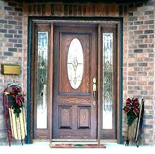 exterior door with blinds entry door blinds exterior door with blinds between glass invaluable blinds between