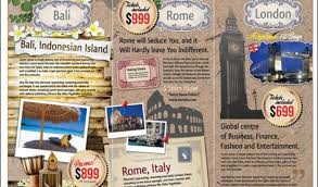 Travel And Tourism Brochure - Brickhost #8Daa4A85Bc37