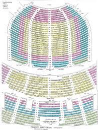 Peabody Seating Chart Daytona Beach Symphony Society