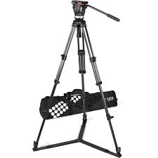 sachtler ace xl tripod system with cf legs ground spreader 75mm bowl