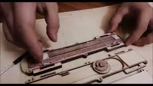 hidden blade mechanism. assassin\u0027s creed original dual action hidden blade (complete version) by imdeepain reborn - youtube mechanism