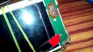 Nokia 108 Light Solution Without Transistor Nokia 108 Display Lighting 1000