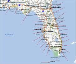florida running clubs and map of navarre beach  lapiccolaitaliainfo