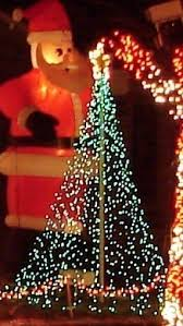 handmade outdoor christmas decorations. how to create an outdoor christmas tree from pvc pipe handmade decorations