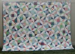 DS Quilts Picnics and Fairgrounds friendship star quilt | Squares ... & I love the stars (or as my husband calls it, the ninja stars) and I also  love the pattern produced by the negative space. I love it so much that I  used ... Adamdwight.com