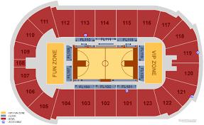 State Farm Arena Mcallen Seating Chart Harlem Globetrotters Game Harlem Globetrotters Groupon