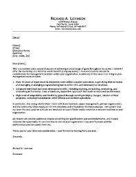How To Write A Proper Cover Letter Proper Cover Letter For Resume