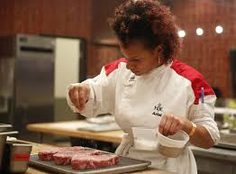 Chef Kitchen Nj Chef Takes Title In Hells Kitchen Finale Wins 250000