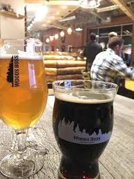 photo of woods boss brewing company denver co united states porter and