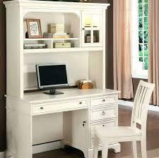 desk hutch only l computer