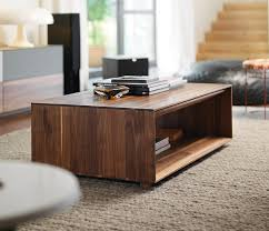 high end lux coffee tables