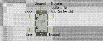 ge 45613 wave 3. Unique Ge Z Wave 3 Way Switch Wiring Diagram 45613 GE Wireless Lighting Control