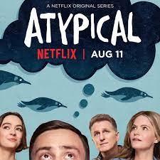 High-School-Serien auf Netflix: Atypical