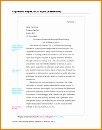mla format essays besttemplates besttemplates 8 mla format for essay papers