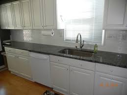White Ice Granite Kitchen Photo Gallery Baltimore Granite Direct Llc