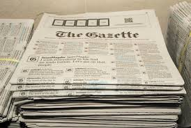 1960s Newspaper Template 20 Old Newspaper Templates Psd Jpg Free Premium