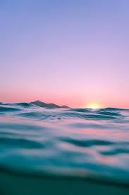 Pink Ocean Pictures