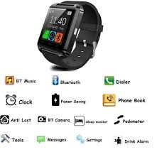 Best Offers for <b>u8 bluetooth smart</b> bracelet watch brands and get free ...