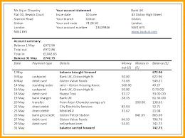 Cash Flow Statement Template Uk Cash Flow Statement Template Excel Elegant Excel Statement Of Cash