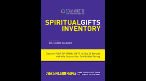 how to score your spiritual gifts inventory survey