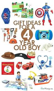 5 year old boy gifts birthday for 4 toys present ideas a four presents best gift 5 year old