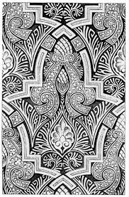 Fal 006 Kleurplaten Volwassenen Ornaments Pottery Designs En