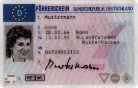 Buy Germany For Driving License Fake Drivers Sale German Online