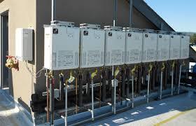 takagi tankless water heater. Takagi Tankless Water Heater - MULTI-Unit Installations E