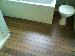 laminate flooring resistant to water