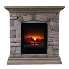 stone electric fireplaces stone look electric fireplace canada