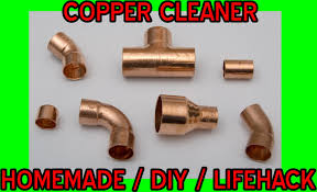 homemade copper cleaner   diy   lifehack