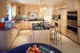 Kitchen Center Kitchen With Center Island