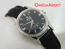omega constellation wristwatches omega constellation stainless steel chronometer mens watch