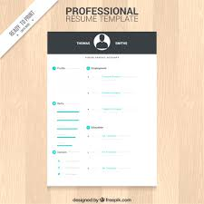 Free Professional Resume Template Downloads Modern Creative Professional Resume Templates Free Download 30