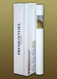 Vliesbehang Overschildbaar 150 G Profhome Premiumvlies