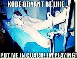 LakersGround.net :: View topic - Kobe retweets decently funny meme ... via Relatably.com
