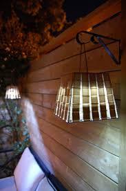 diy outdoor lighting. DIY Outdoor Lighting Crafts. Basket Lamps Diy